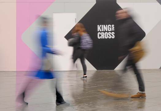 Life Framer 1 Kings Cross
